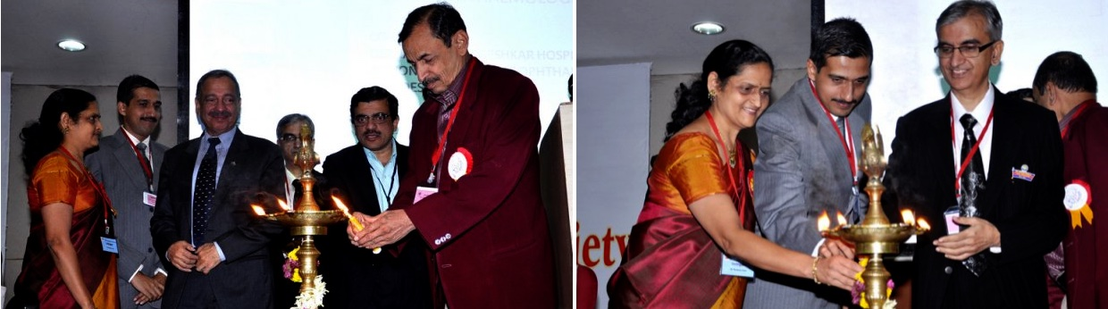3rd Annual Conference (2011) 2