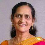 Dr. Suvarna Joshi